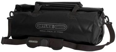 Ortlieb Rack Pack Free M 31L Black