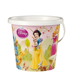 Smoby Disney Princess Snow White Middle Bucket 16cm