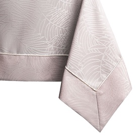 AmeliaHome Gaia Tablecloth PPG Powder Pink 140x350cm