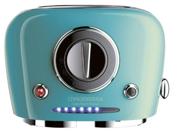 Röster ViceVersa Tix Pop-Up 50053 Turquoise
