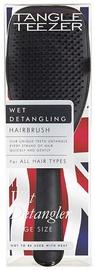 Tangle Teezer The Wet Detangler Brush Black Gloss