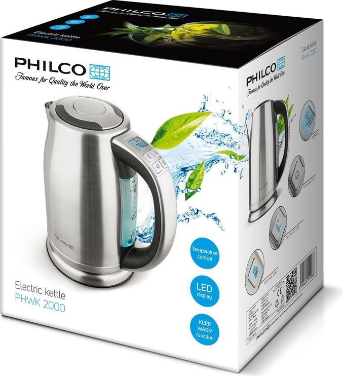 Philco PHWK 2000