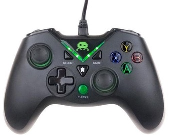 Freaks And Geeks USB Wired Controller Xbox One/PS3/PC