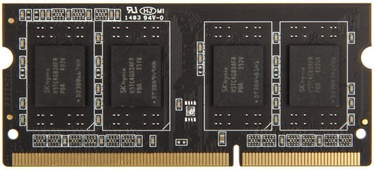 Operatiivmälu (RAM) Team Group Elite TED3L8G1600C11-S01 DDR3L (SO-DIMM) 8 GB