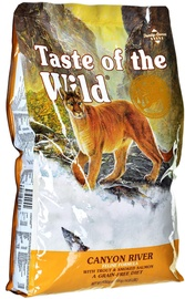 Taste of the Wild Canyon River Dry Food 2kg