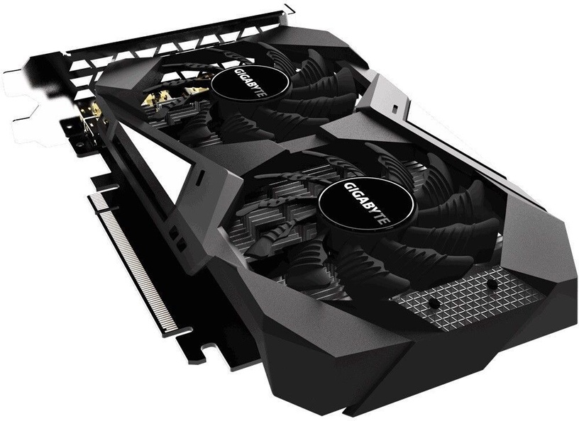 Gigabyte GeForce GTX 1650 OC Edition 4GB GDDR5 PCIE GV-N1650OC-4GD