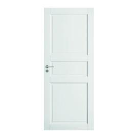 Panel Door Massive 101 10x21 White