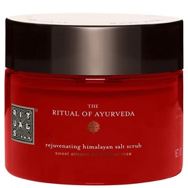Rituals Ayurveda Rejuvenating Himalayan Body Scrub 450g