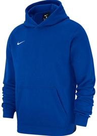 Nike Hoodie PO FLC TM Club 19 JR AJ1544 463 Blue XS
