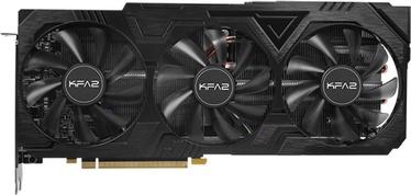 KFA2 GeForce RTX 2070 Super EX Gamer Black Edition 8GB GDDR6 PCIE 27ISL6MDW0BK