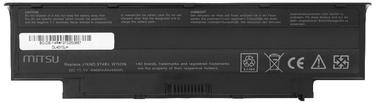 Mitsu Battery For Dell 13R/14R/15R 4400mAh