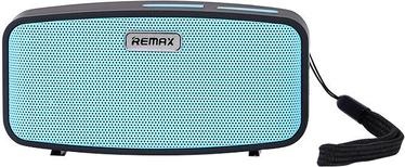 Беспроводной динамик Remax RM-M1 Blue, 6 Вт
