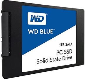 """Western Digital Blue 3D 1TB SATAIII 2.5"""" WDS100T2B0A"""