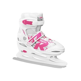 Roces Jokey Ice 2.0 Ice Skating White/Pink 34-37