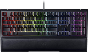 Mänguri klaviatuur Razer Ornata V2 Razer Hybrid Mecha-Membrane EN