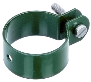 Vagner SDH RAL6005 Round Post Clamp 60mm Green