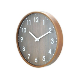 SN Quartz Wall Clock D31.7cm