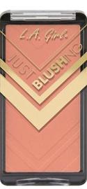 L.A. Girl Just Blushing Face Blush 7g GBL484