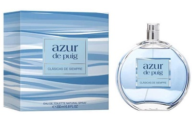 Antonio Puig Azur De Puig 200ml EDT