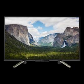 Televiisor Sony KDL50WF665