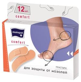 Matopat Comfort Plaster 12pcs