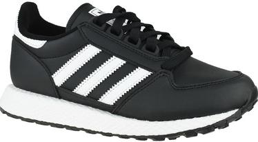 Adidas Forest Grove Junior EG8958 Black/White 40