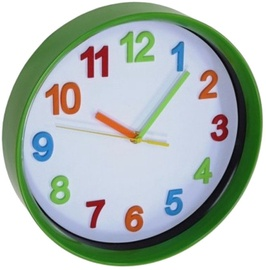 Asi Collection Wall Clock 28.5cm Green