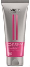 Маска для волос Kadus Professional Color Radiance Intensive Mask, 200 мл