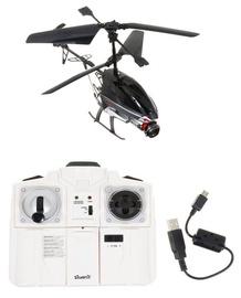 Игрушечный вертолет Silverlit RC Spy Cam II 84601