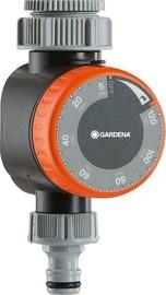 Gardena Square Sprinkler Aqua S & Watering Clock