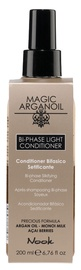 Juuksepalsam Nook Magic ArganOil Bi Phase Silkifying Conditioner, 200 ml