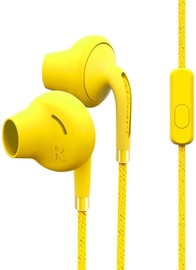 Energy Sistem Style 2+ In-Ear Earphones Vanilla