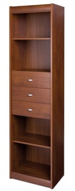 Szynaka Meble Dover 20 Shelf Cherry