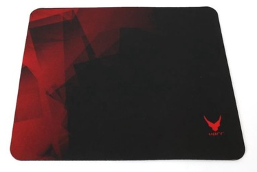 Omega Mouse Pad Black/Red