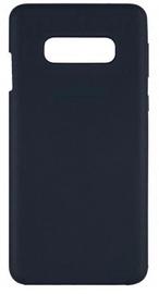 Evelatus Soft Back Case For Samsung Galaxy S10e Midnight Blue