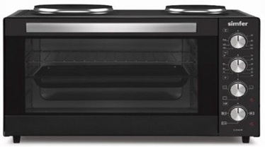 Simfer Midi Oven Oscar M3551.R11N1.AA