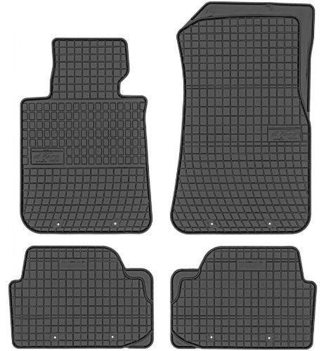 Frogum BMW E81 / E87 / F20 2004-2011 Rubber Floor Mats