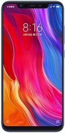 Xiaomi Mi 8 6/128GB Dual Blue (поврежденная упаковка)