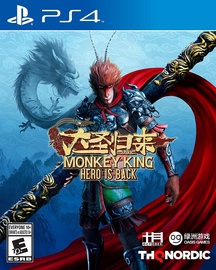 Monkey King: Hero is Back PC