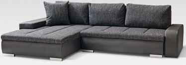 Угловой диван Platan Solano 10 Grey, 272 x 183 x 82 см