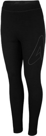 4F Women's Functional Leggings H4L20-SPDF010-20S S