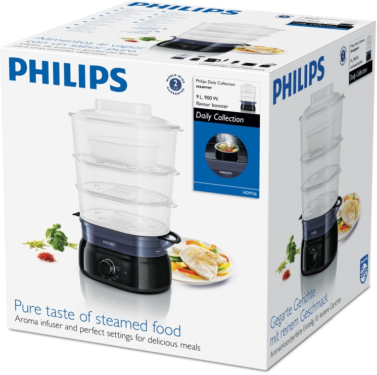 Auruti Philips HD9126/90