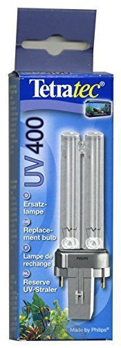 Tetra Replacement Lamp UV400
