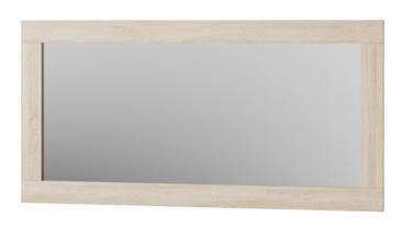 Szynaka Meble Palermo 80 Mirror Sonoma Oak