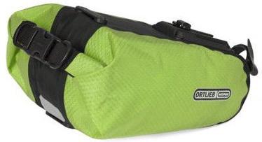 Ortlieb Saddle Bag M Black/Green