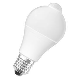 LAMP LED A60 11W E27 2700K 1055LM SENSOR