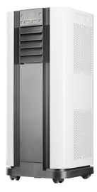 Ravanson PAC-9000 Air Conditioner White/Gray