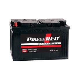 Monbat Power Red 115Ah 800A