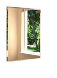 Stiklita Mirror 30x40cm