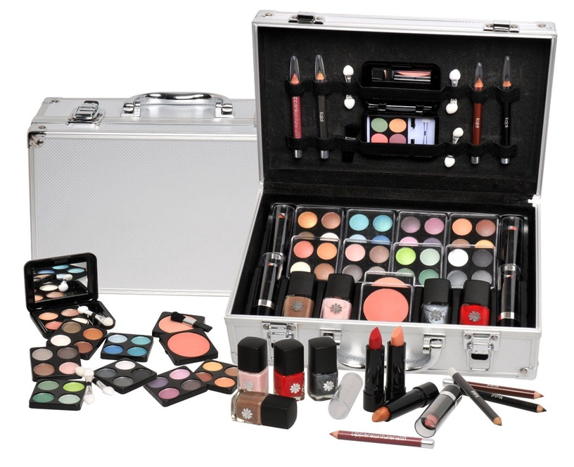 Makeup Trading Schmink Alu Case 74.6g